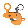 Horizontal Suspension Clamp (Lock Handle Type Split Tip Model)