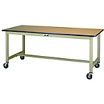 Work table 300 series movable (H740 mm)