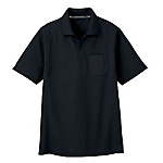 Sweat-Absorbing, Quick Drying, Short-Sleeve Polo shirt AS-1657