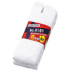 Nobinobi Socks with Fingers, 5 Pairs