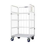 Cargo Prestar (Steel Floor Board)