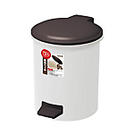 R Anti-Odor Eban Pedal Pail (with Inner Bucket)