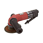 Lever Type Air Angle Grinder