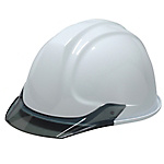 Helmet SY-C Type (Transparent Visor / with Raindrop Prevention Mechanism / with Shock Absorbing Liner) SY-C-SYE-SYA