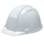 Helmet A-01V Type (with Ventilation Holes / Raindrop Prevention Mechanism) A-01V-HA1E-A