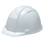 Helmet A-01V Type (with Ventilation Holes / Raindrop Prevention Mechanism / Shock Absorbing Liner Included) A-01V-HA1E-A01-A
