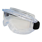 DBLTACT Safety Goggles Wide