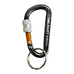 DT Locking-Type Aluminum Carabiner 6 mm