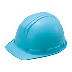 FRP Resin, Helmet ST-179 Type (with Rain Channel and Impact Absorbing Liner) ST-179-GPZ-EPA