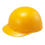 FRP Resin, Helmet ST-104 Type (with Impact Absorbing Liner) ST-104-EPZ-EPA