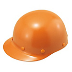 FRP Resin, Helmet ST-114 Type (with Impact Absorbing Liner) ST-114-GPZ