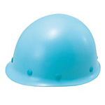 FRP Resin, Helmet ST-108 Type (with Impact Absorbing Liner) ST-108-GPZ-EPA