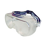 RIKEN Optech Goggle M10C-VF (No Vent)