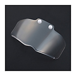 KEBO Plus Replacement Shield Lens SP-81