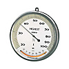 HIGHEST I Hygrometer (with Thermometer)