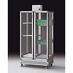 Instrument Storage Cabinet with Dryer