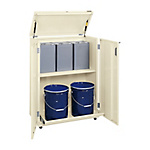 Cabinet for 18 L Drums (Fixed Type)