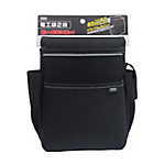 BLACK STYLE Electric Working Bag 2-Step
