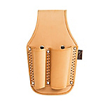 Gokusyoh Tanned Leather Professional Use Pliers Holder 2 Piece