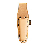 Gokusyoh Tanned Leather Cutter Holder