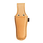 Gokusyoh Tanned Leather Midget Cutter Holder