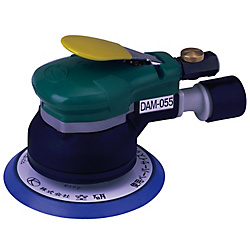 Dual Action Sander (Magic Sheet Type) Not Dust Collecting Type