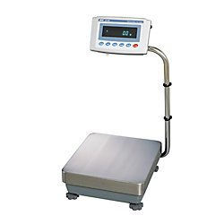 GP Series Heavy-Duty Balance With Built-In Weight For Calibration