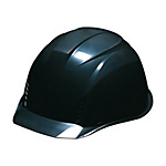 Helmet AA16-FV Model (With Ventilation Holes, Raindrop Redirecting Grooves / Shock Absorbing Liner)
