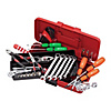 Tool Set (Single Door Type Plastic Hard Case EKP-5 Type)