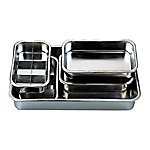 Stainless Steel Parts Tray Set TYKPT5A