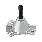 Hub Puller For Slide Hammer Puller (For 4 Holes / 5 Holes)