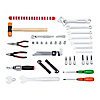 Cycle Tool Set SK34410XCY Kit Item