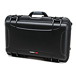 NK Type Waterproof Carrying Case With Casters, No Interior Sponge