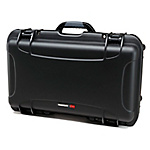 NK Type Waterproof Carrying Case With Casters And Interior Sponge