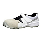 Work Sneakers For Work On Roofs TS-100N White