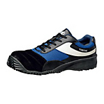 Work Sneakers For Work On Roofs TS-110N Black/Blue