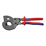 Ratchet Cable Cutter