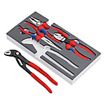 Pliers Set Urethane Included