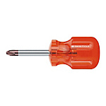 Stubby Phillips Screwdriver
