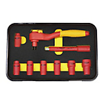 Insulated Socket Set