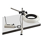 LED Illuminated Magnifier / With Dimmer, ENVL Series, ENVL-ST