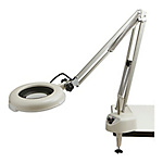 LED Illuminated Magnifier, LSK Series, LSK-F