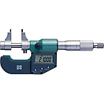 Digital Inside Micrometer: includes Main Body, Inspection Report/Calibration Certificate/Product Traceability System Chart