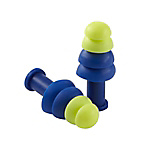 Reusable Ear Plugs - Tapered