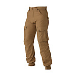 Ribbed Cargo Pants 2159