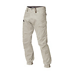 Ribbed Cargo Pants 2176