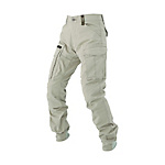 Ribbed Cargo Pants 2279