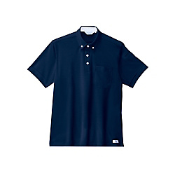 Short-Sleeve Polo Shirt 6180 6180-42-S