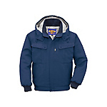 Cold-Weather Jacket 105
