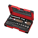 Wood-Compo Socket Wrench Set